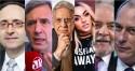 Relembre a longa lista de figurões que ironizaram a candidatura de Bolsonaro (veja o vídeo)