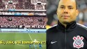 Imprensa marrom utiliza vídeo contra Jair, técnico do Corinthians, para atacar Bolsonaro (Veja o Vídeo)