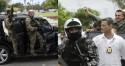 Aparato de segurança de Bolsonaro não tem precedentes (veja o vídeo)