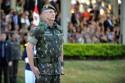 Próximo comandante do Exército Brasileiro, General Pujol é conhecido como um homem de poucas, mas firmes palavras