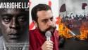 """Boulos afirma: filme """"Marighella"""" será lançado no Brasil em uma invasão do MTST"""