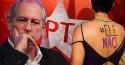 """Como o PT fez de Ciro Gomes um """"otário"""" e o momento em que Ciro acusou o """"golpe"""""""