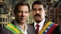 Num universo paralelo: Haddad eleito e de mãos dadas com Maduro