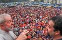Lula mente descaradamente para delegada da PF, mas vídeo desmente o canastrão (Veja o Vídeo)