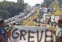 Fake News: Mídia tenta fabricar greve de caminhoneiros (Veja o Vídeo)
