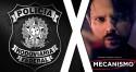 """Polícia Rodoviária Federal vai acionar judicialmente os responsáveis pela série """"O Mecanismo"""" da Netflix"""