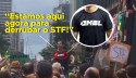 Vídeo desmente e desmascara narrativa do MBL (Veja o Vídeo)