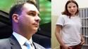 """Flávio vai relatar """"projeto Richtofen"""" que proíbe saidinhas de quem matou pai ou mãe"""