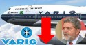 Lula e a Varig: Ex-piloto revela o esquema que levou ao fim da empresa
