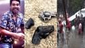 Arma de fogo encontrada nos destroços do avião de Gabriel Diniz surpreende peritos