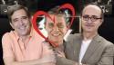 Villa 'enlouquece', segue os passos de Reinaldo e pede homenagem a Chico Buarque (Veja o vídeo)