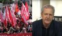 """""""Universidades federais são fábricas de analfabetos funcionais"""", afirma Augusto Nunes (veja o vídeo)"""