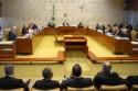 Evidencia-se a provável decisão do STF no dia 25 de junho