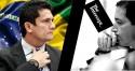 """Sergio Moro: """"Aplicar a lei para criminosos poderosos nunca foi uma tarefa fácil"""" (Veja o Vídeo)"""