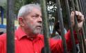 Da cadeia, Lula entristece ao receber 'feedback' sobre ida de Moro ao Senado