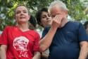 """No limite da indecência, Lula usa Gleisi para dar """"bronca"""" no STF"""