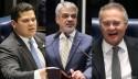 Aprovação do projeto de abuso de autoridade é gesto vingativo do senado e será vetado por Bolsonaro
