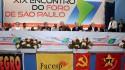 O Foro de São Paulo e o acordo com a União Europeia