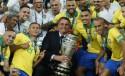 Extrema imprensa insiste em ignorar popularidade de Bolsonaro e continua a perder credibilidade