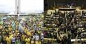 O Congresso, sem a pressão das ruas e do Planalto, jamais aprovaria a reforma da Previdência