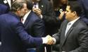 Ida de Toffoli ao Senado aponta para indícios de exploração de prestígio e tráfico de influência, crimes previstos no Código Penal