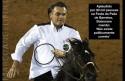 O sucesso vem a cavalo (Veja o Vídeo)