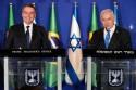 Em reconhecimento aos esforços do Brasil no combate aos incêndios, Israel enviará avião para atuar na Amazônia