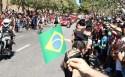 Bolsonaro deixa a UNE com o cofre à míngua, que pede a estudantes que compareçam ao desfile de preto