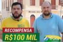 Deputado e empresário oferecem recompensa por informações sobre o mandante no caso Adélio (Veja o Vídeo)