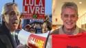 Visita a Lula pode provocar a derrota de presidenciável argentino, que vai a Curitiba com Chico Buarque