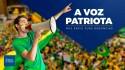 TV JCO - No quadro A Voz do Patriota, quem dá a notícia é o nosso leitor! (Veja o Vídeo)