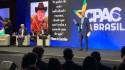 Eduardo Bolsonaro abre CPAC em São Paulo, maior congresso conservador do mundo (Veja o Vídeo)