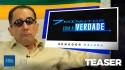 """Kajuru revela: """"Tem muito político aqui que torce para Bolsonaro morrer"""". (Veja o Vídeo)"""