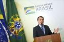 Mídia e a esquerda não querem acabar com Bolsonaro, mas sim com os brasileiros