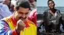 """O crápula de nome Maduro e o """"ataque químico"""" ao Brasil"""