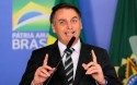 Bolsonaro é um dos líderes mundiais com mais seguidores nas redes sociais