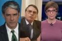 Para sobreviver, Globo precisa derrubar Bolsonaro. E quer com urgência! (veja o vídeo)