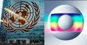 A ONU está falindo.... E a Globo segue no mesmo caminho