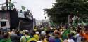 #Impeachment Gilmar Mendes: Fotos e vídeos de um domingo histórico