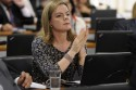 """Na calada da noite, Câmara aprova PEC de Gleisi que legitima a """"política de compadrio"""""""