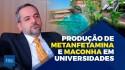 """A """"soberania"""" das Universidades escondeu """"plantações extensivas de pés de maconha"""", revela Weintraub (Veja o vídeo)"""