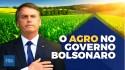 Governo Bolsonaro fará agronegócio decolar (veja o vídeo)