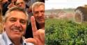 Agricultores destroem lavouras após Fernández elevar imposto de exportação para 33% (veja o vídeo)