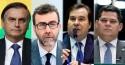 Bolsonaro, o juiz de garantias e a chantagem do Congresso