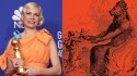 Michelle Willians, grávida e ganhadora do Globo de Ouro, atribui o seu sucesso a um aborto anterior