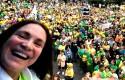 O pronunciamento emocionante de Regina Duarte sobre o governo Bolsonaro (veja o vídeo)