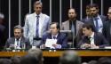 A Câmara, atuando contra o país, libera deputado flagrado em escabroso esquema de corrupção
