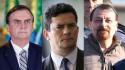 Expulsão de criminosos estrangeiros sobe 85% no primeiro ano do governo Bolsonaro