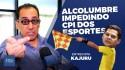 """Kajuru quer investigar corrupção de """"bilhões"""" da CBF, mas Alcolumbre impede (veja o vídeo)"""