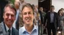 Governador petista pede arrego a Bolsonaro e Sérgio Moro